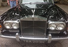 1970 Rolls-Royce Silver Shadow for sale 100791872
