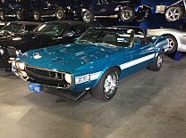 1970 Shelby GT350 for sale 100973348