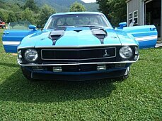 1970 Shelby GT500 for sale 100781764