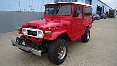 1970 Toyota Land Cruiser for sale 100841039