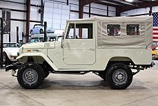1970 Toyota Land Cruiser for sale 100988318