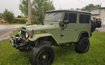 1970 Toyota Land Cruiser for sale 101044649