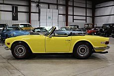 1970 Triumph TR6 for sale 100878270
