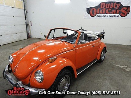 1970 Volkswagen Beetle for sale 100731520