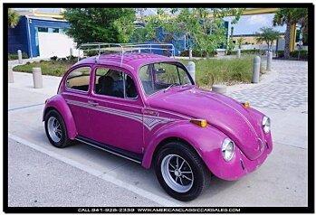 1970 Volkswagen Beetle for sale 100766503