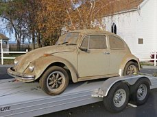 1970 Volkswagen Beetle for sale 100818315