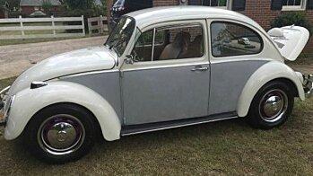 1970 Volkswagen Beetle for sale 100832088