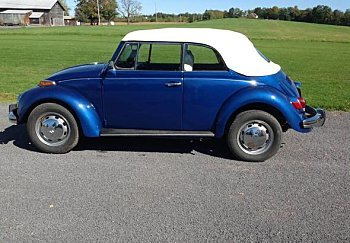 1970 Volkswagen Beetle for sale 100812306