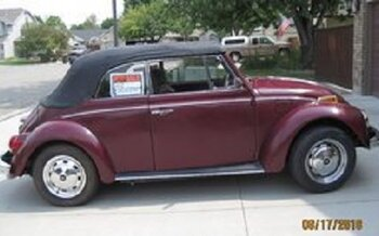 1970 Volkswagen Beetle Convertible for sale 101020601