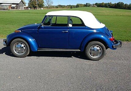 1970 Volkswagen Beetle for sale 100812306