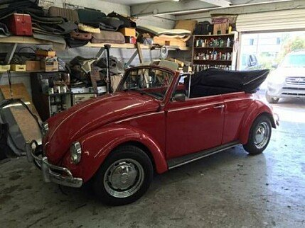 1970 Volkswagen Beetle for sale 100825583