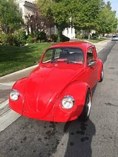 1970 Volkswagen Beetle for sale 100838422