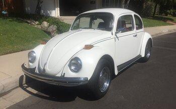 1970 Volkswagen Beetle for sale 100896429