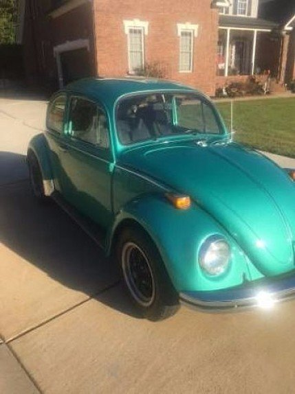 1970 Volkswagen Beetle for sale 100928666