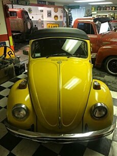 1970 Volkswagen Beetle for sale 100978825