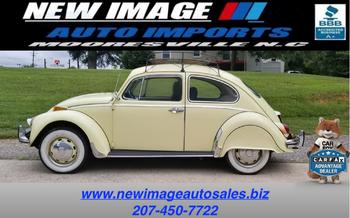 1970 Volkswagen Beetle for sale 101055949