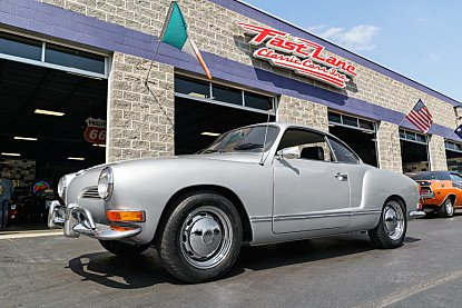 1970 Volkswagen Karmann-Ghia for sale 100756167