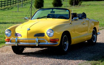 1970 Volkswagen Karmann-Ghia for sale 100758464