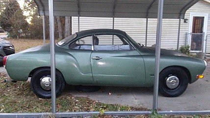 1970 Volkswagen Karmann-Ghia for sale 100820991