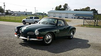 1970 Volkswagen Karmann-Ghia for sale 100874139