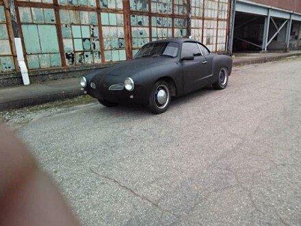 1970 Volkswagen Karmann-Ghia for sale 100825239