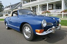 1970 Volkswagen Karmann-Ghia for sale 100913092