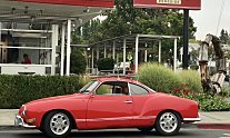 1970 Volkswagen Karmann-Ghia for sale 101012723