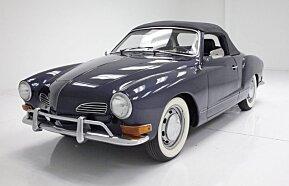 1970 Volkswagen Karmann-Ghia for sale 101054794