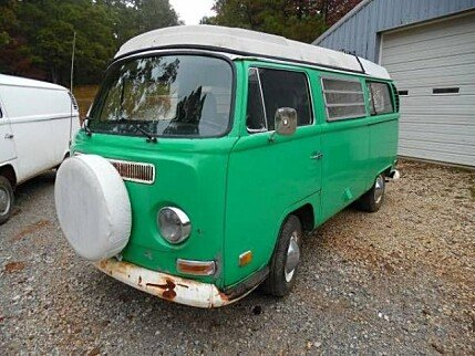1970 Volkswagen Other Volkswagen Models for sale 100825601