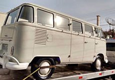 1970 Volkswagen Vans for sale 100795082
