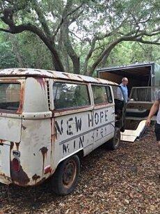 1970 Volkswagen Vans for sale 100825025