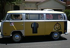 1970 Volkswagen Vans for sale 100879890