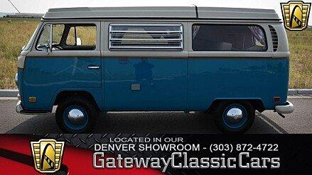 1970 Volkswagen Vans for sale 100921726