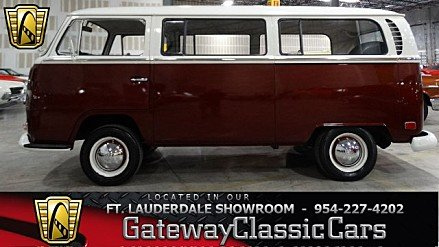 1970 Volkswagen Vans for sale 100970989