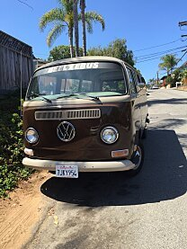 1970 Volkswagen Vans for sale 100916255