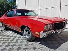 1970 buick Gran Sport for sale 101016715