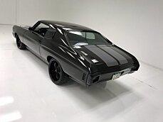 1970 chevrolet Chevelle for sale 101008191