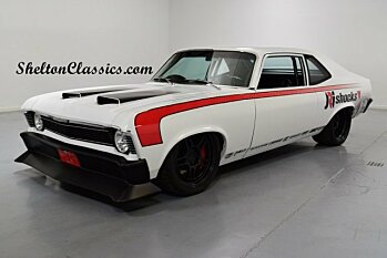 1970 chevrolet Nova for sale 100934913