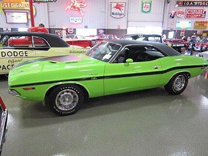 1970 dodge Challenger for sale 100915832