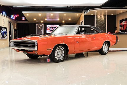 1970 dodge Charger for sale 100984373