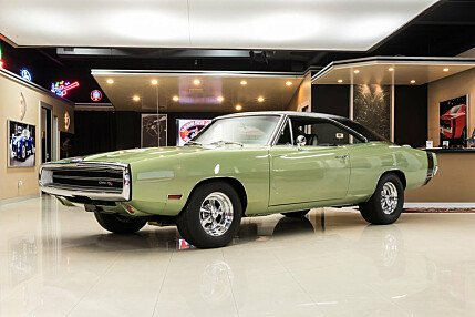 1970 dodge Charger for sale 100999765