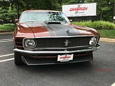 1970 ford Mustang for sale 100887155