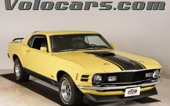1970 ford Mustang for sale 101019603