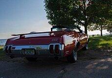 1970 oldsmobile 442 for sale 101028909