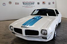 1970 pontiac Firebird for sale 101031006