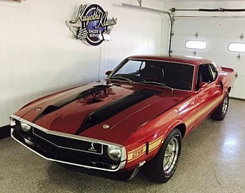 1970 shelby GT500 for sale 100913876