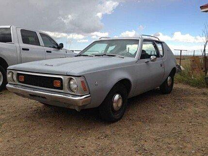 1971 AMC Gremlin for sale 100800471