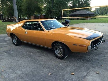 1971 AMC Javelin for sale 100840974