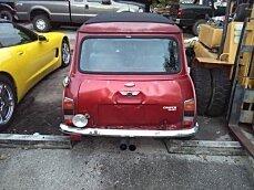 1971 Austin Mini for sale 100869077