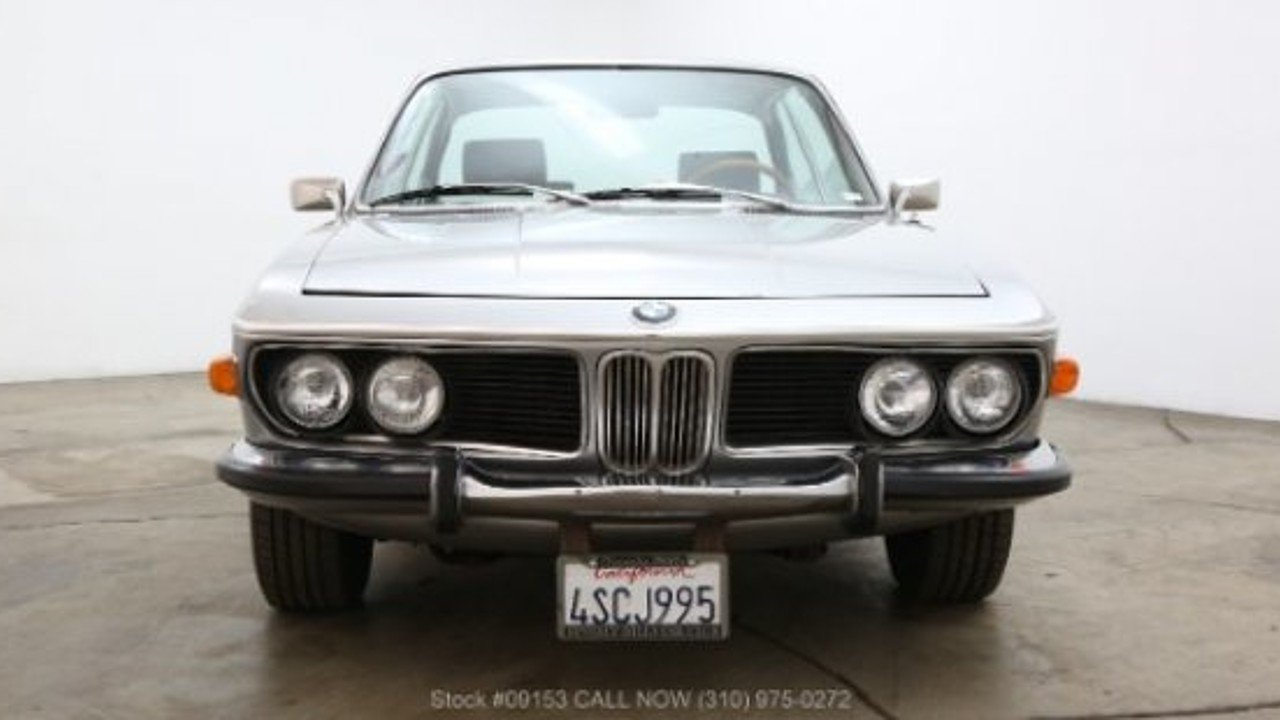 BMW Convertible bmw for sale in los angeles 1971 BMW 3.0 for sale near Los Angeles, California 90063 ...